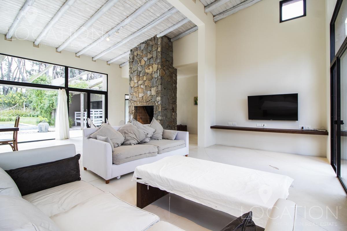 casa - laguna blanca