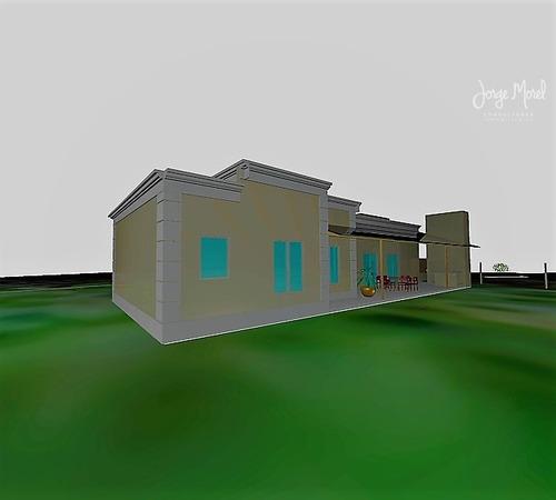 casa laguna - san sebastian - nuestra señora de fatima (area 10)