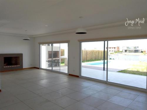casa laguna - villa nueva - san rafael