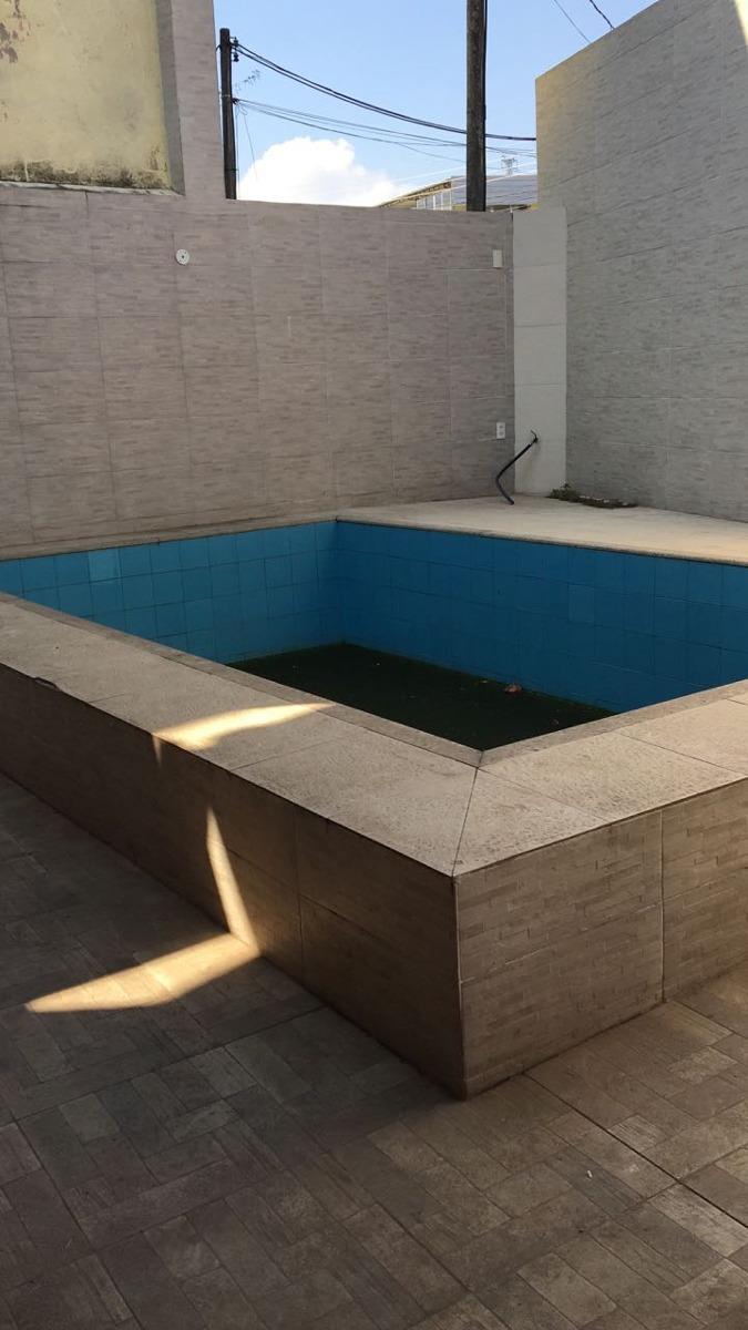 casa lagunas e dourados .duque de caxias piscina garagem
