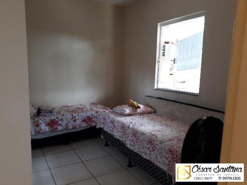 casa lauro de freitas residencial ou comercial 800m² - ca00323 - 32806185