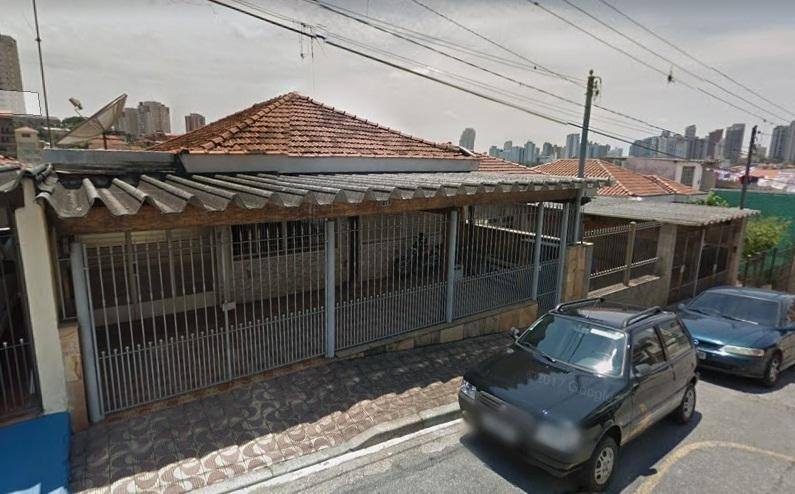 casa lauzane paulista - ca1465