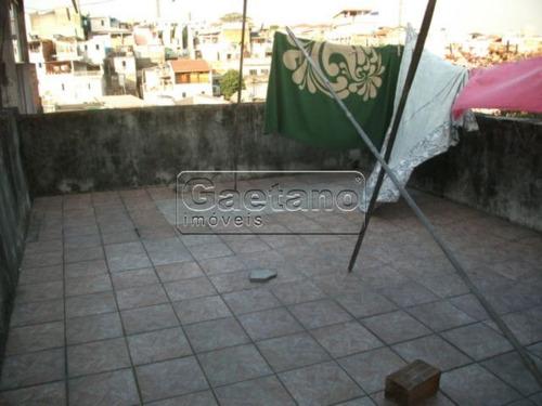 casa - lauzane paulista - ref: 12333 - v-12333