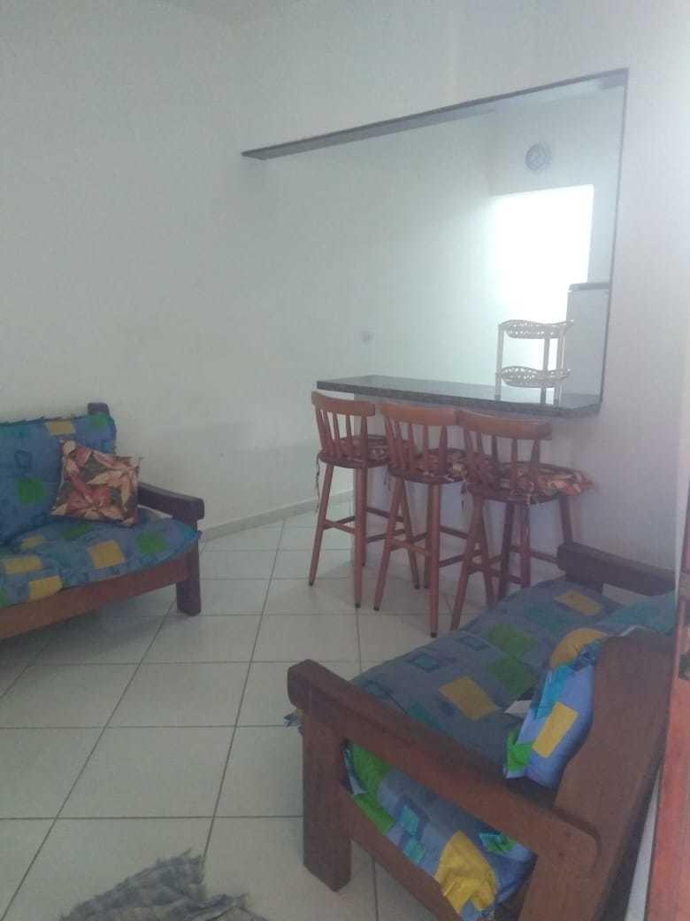 casa linda com espaço p/ piscina em itanhaém