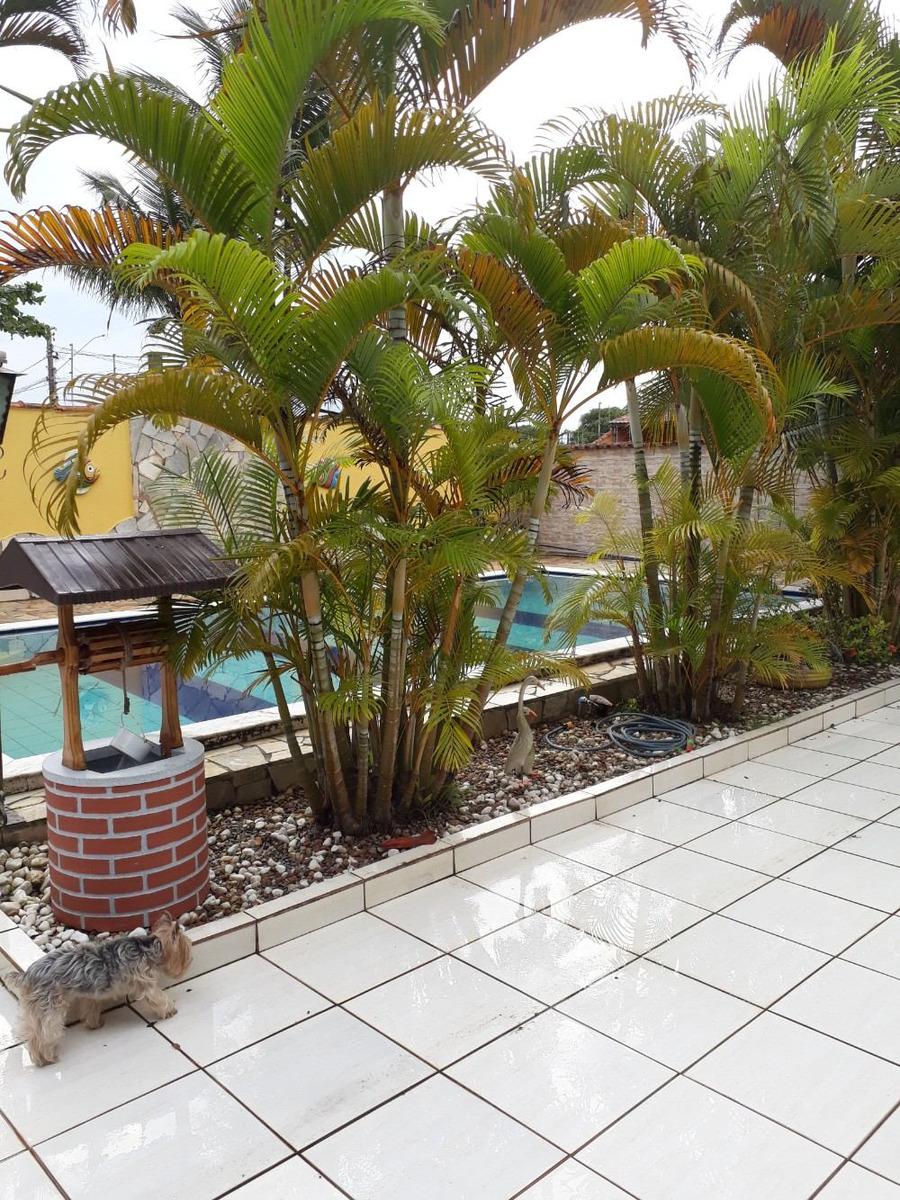 casa linda com piscina aquecida