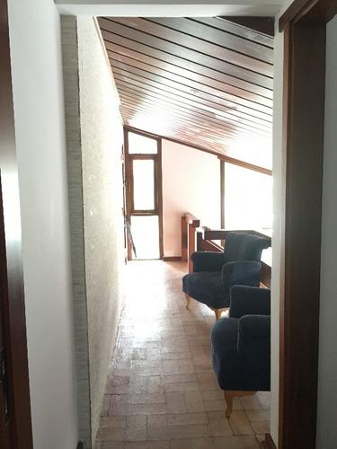 casa linda e espaçosa em condomínio. - ca01086