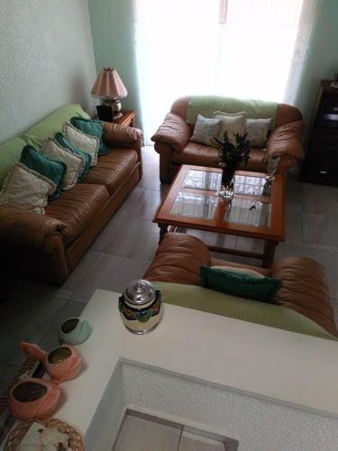 casa linda en vergel coyoacán, tlalpan