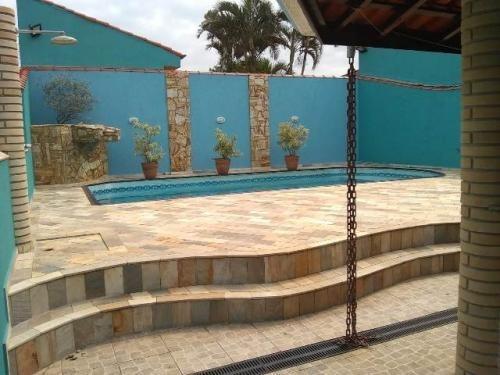 casa linda lado praia e com piscina no cibratel - 5925 | npc