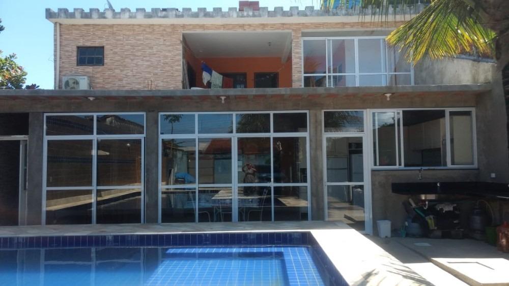 casa linda lote inteiro em itanhaém a 200 metros do mar