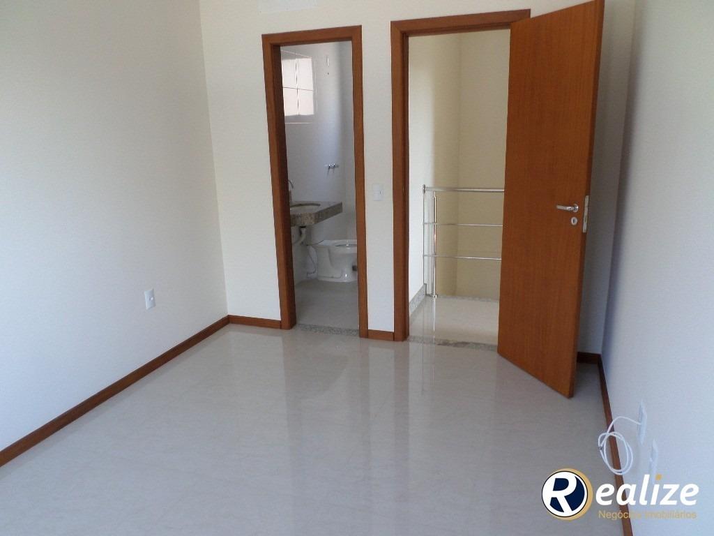 casa linear 2 quartos ||  praia do morro || ótima localização || realize negócios imobiliários, a imobiliária da família em guarapari - pm279 - 33341983