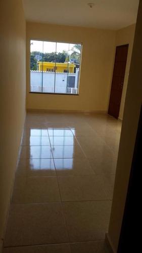 casa linear, 2 quartos, roma, volta redonda - rj - 143