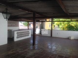 casa linear com 4 quartos em são francisco - ca0103