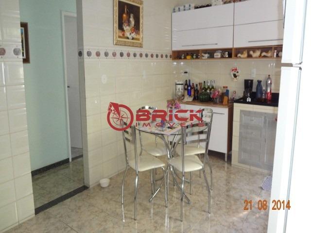 casa linear de 3 quartos no centro, itaboraí/rj - ca00971 - 33189444