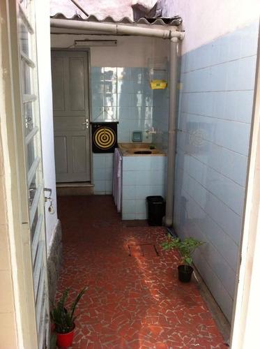 casa linear de esquina para venda - casa com 3 quartos e 4 v - 689