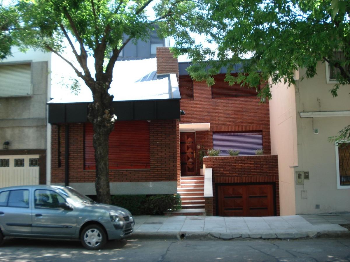 casa liniers  f la argentina 1400 4 amb 2 ptas coc parrilla