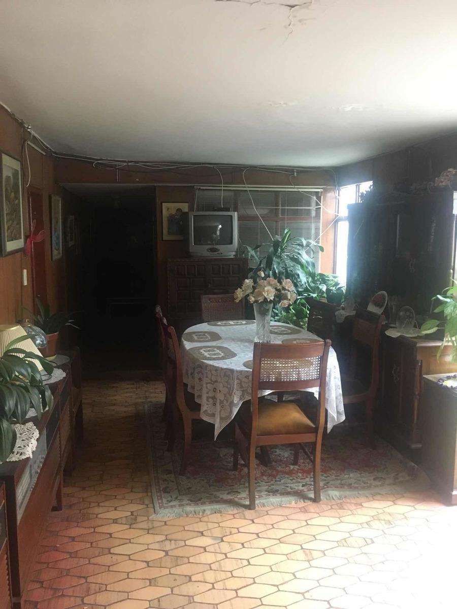casa lisboa cedritos 413m2