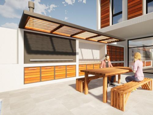 casa llave en mano (2021) u$s 650 construcción tradicional