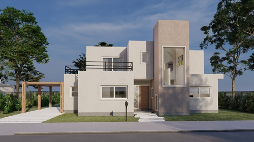 casa llave en mano sin materiales 190u$$ el m2,financio70/30