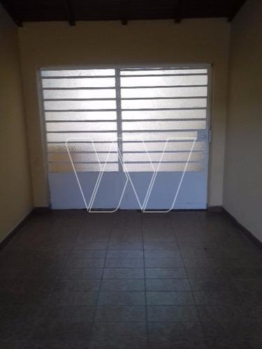 casa locação em sousa - ca01073