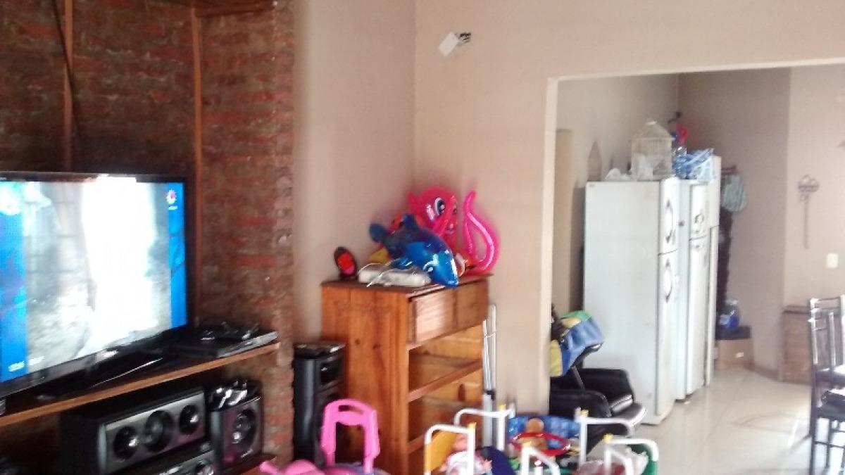 casa + local losa hormigon armado