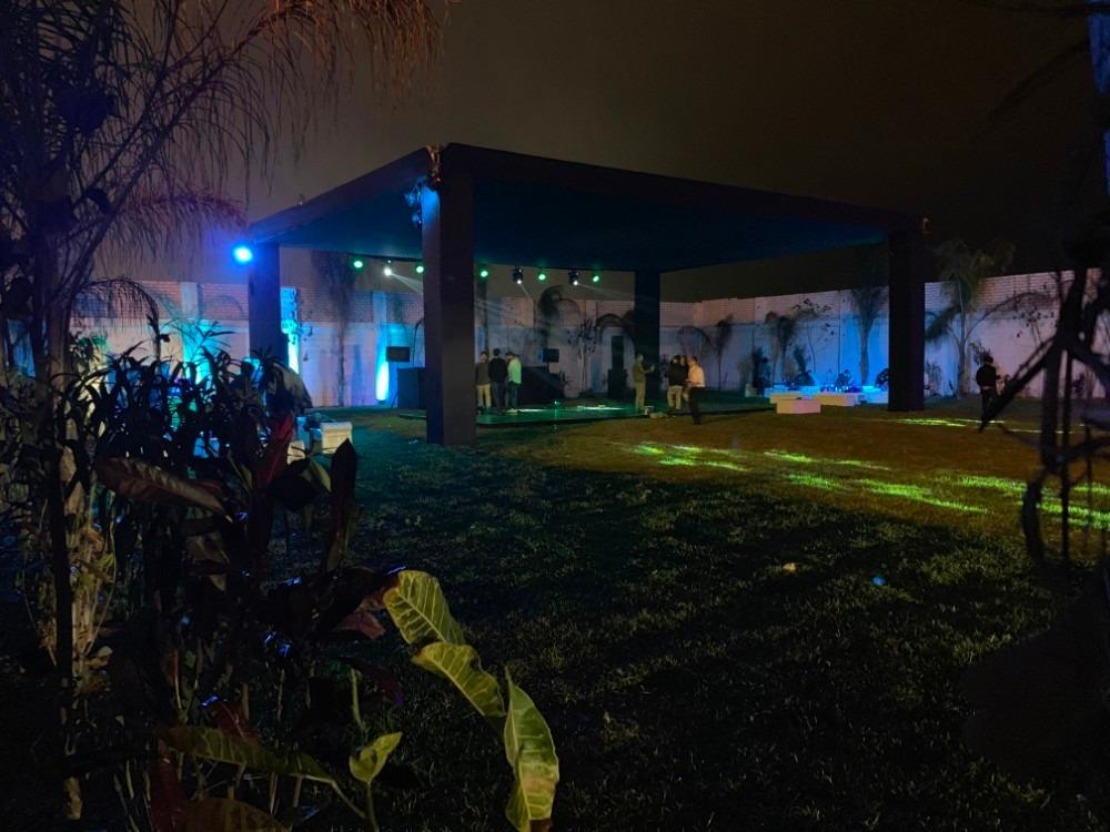 casa / local para eventos fiestas bodas quinceaños promocion
