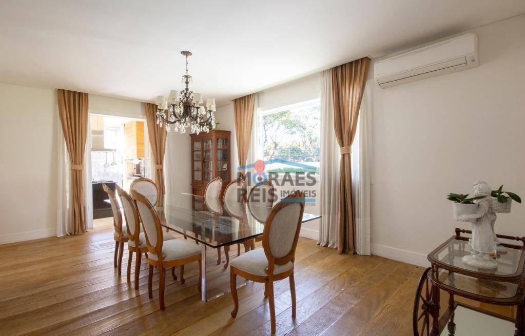 casa localizada numa das melhores ruas do bairro à venda/e ou locação - jardim guedala - são paulo/sp - ca0847