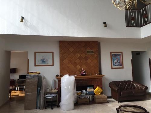 casa - lomas de chapultepec