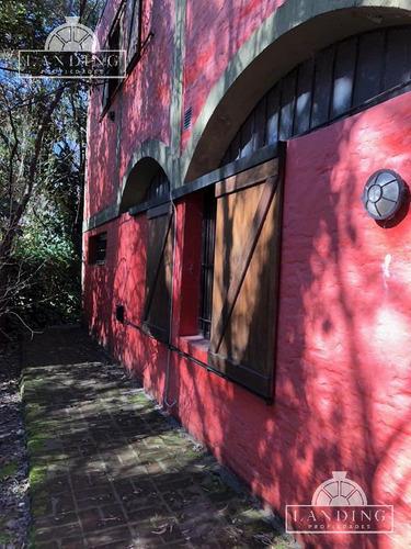casa - lomas de san isidro