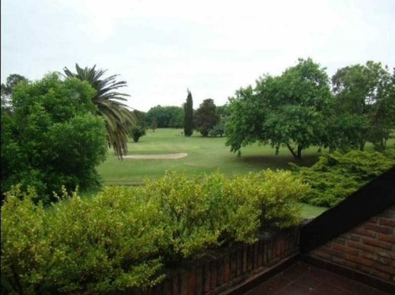 casa - los cardales country club