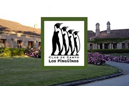 casa - los pinguinos