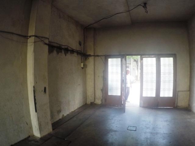 casa lote 10 x 33 mts en aldo bonzi. ideal inversor o multif