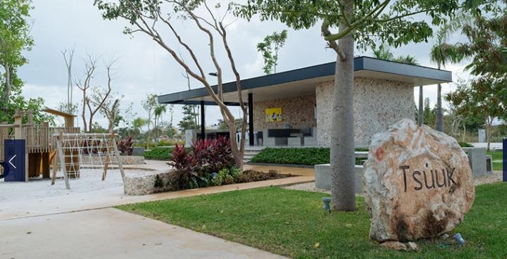 casa lote 119 en privada residencial arbórea.