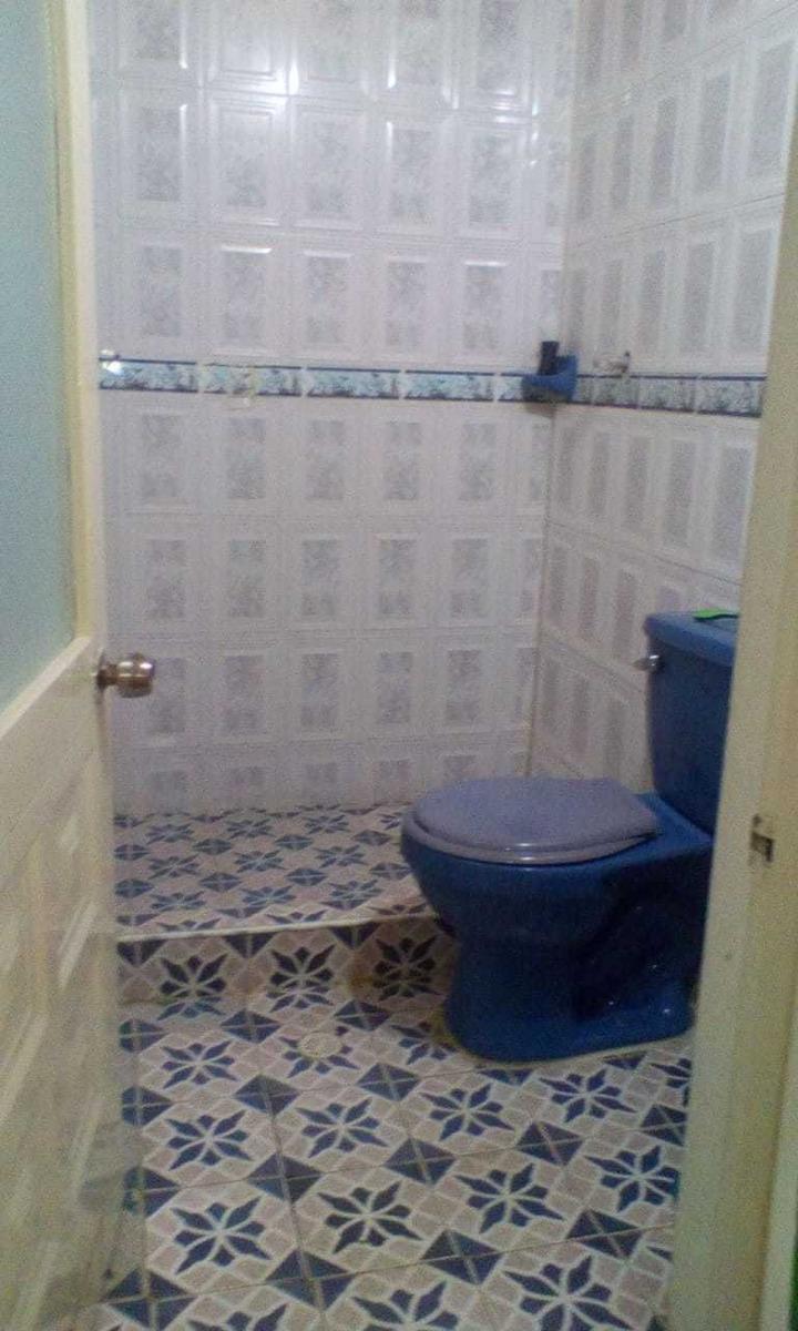 casa lote 7 habitaciones, 3 baños.