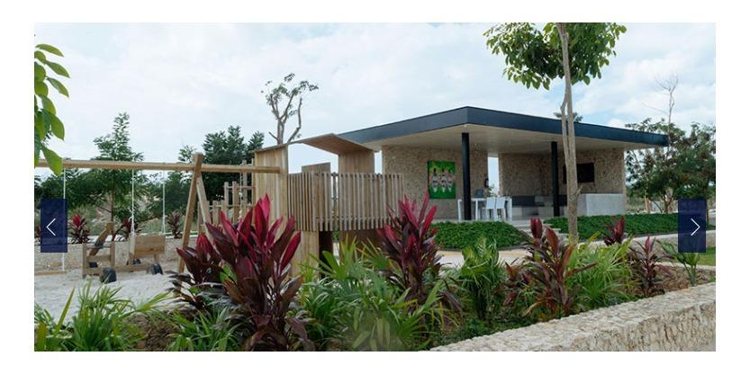 casa lote 94 en privada residencial arbórea.