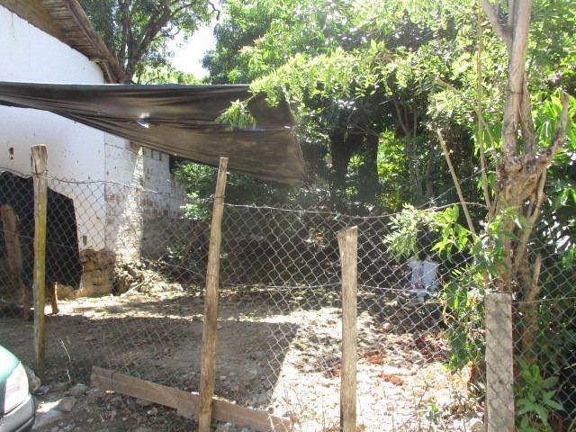 casa-lote a 2 cuadras del parque principal en sopetrán
