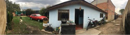 casa-lote en venta ,cajicá vereda canelón