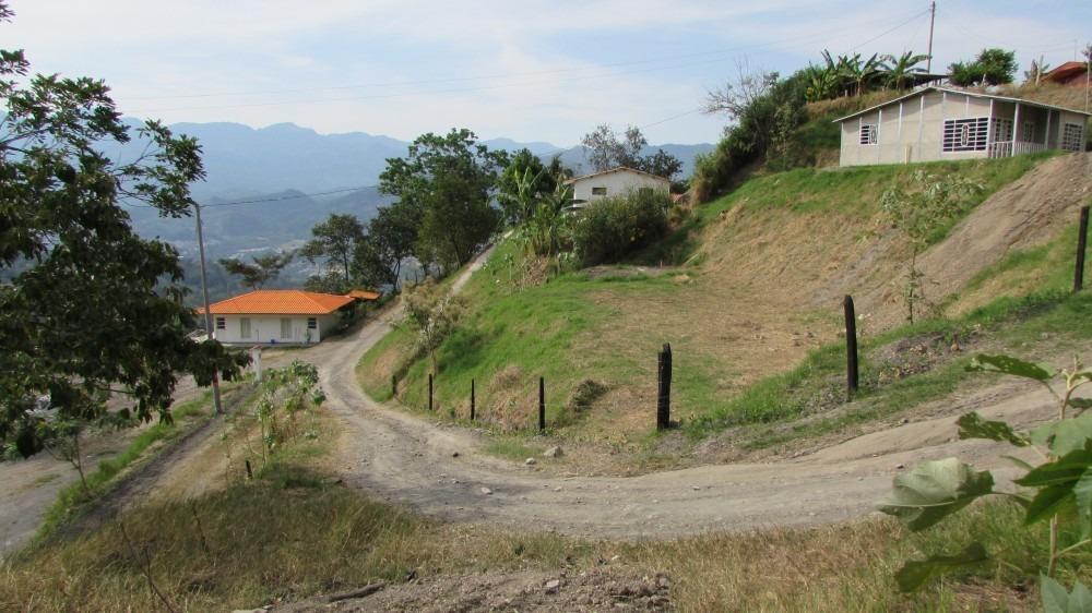 casa lote en villeta cundinamarca