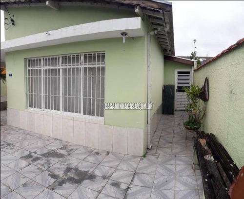 casa lote inteiro com 3 dormitórios à venda, 130 m² por r$ 425.000 - jardim satélite - são josé dos campos/sp - ca0352