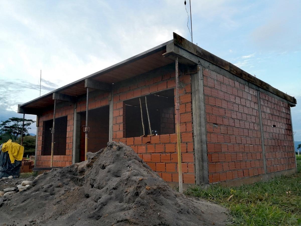 casa lote - ojo - casa lote en condominio de acacìas meta