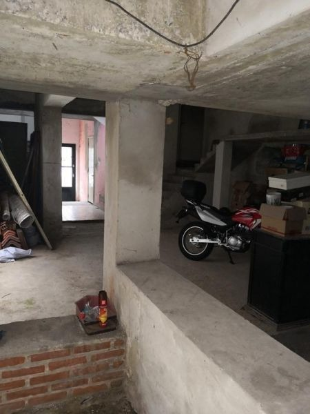 casa lote ppio 278 mts. 3 pisos parte construcc. boedo