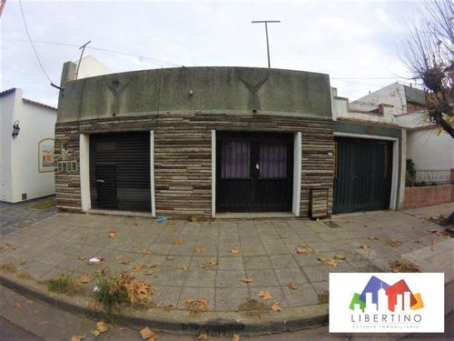 casa lote propio 10 x 30 // ramos mejia // venta