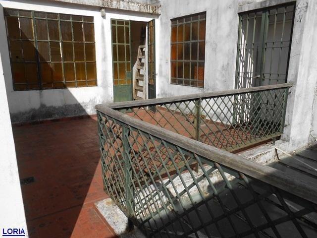 casa lote propio - 2 cocheras - terraza - parque - a mejorar