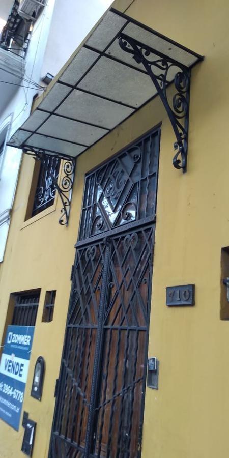 casa lote propio, 2 habitaciones, terraza - 24 de noviembre 700
