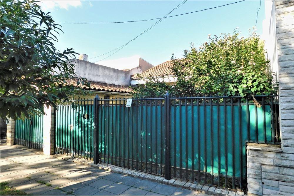 casa lote propio c/garage,jardín y parrilla beccar