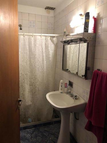 casa lote propio en devoto - 3 amb c/dep.- terraza- parrilla
