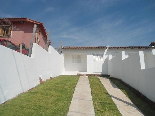 casa - loteamento parque recreio - ref: 173202 - v-173202