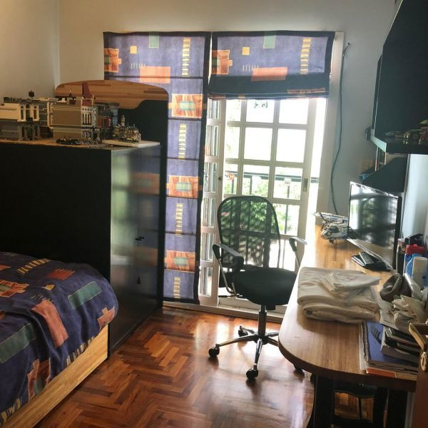 casa luxury en venta en parque chacabuco