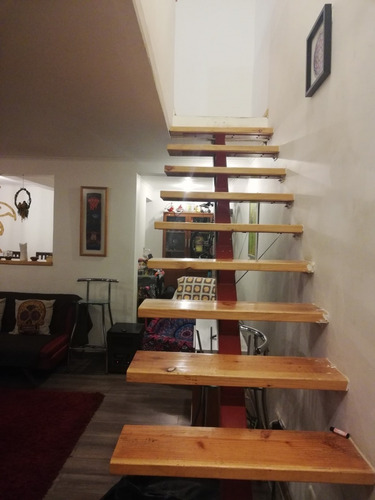 casa macul 2 pisos, 3 hab.