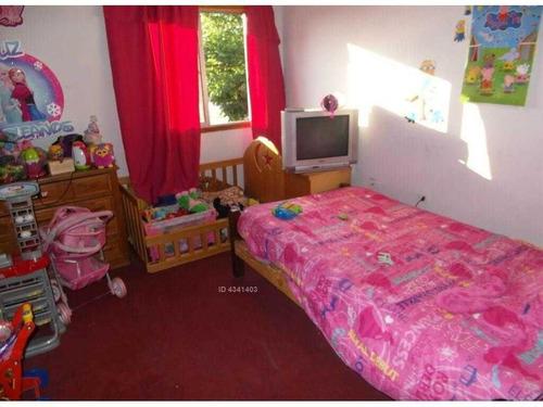 casa macul cuatro dormitorios, oportunidad!!! vende vivirpropiedades