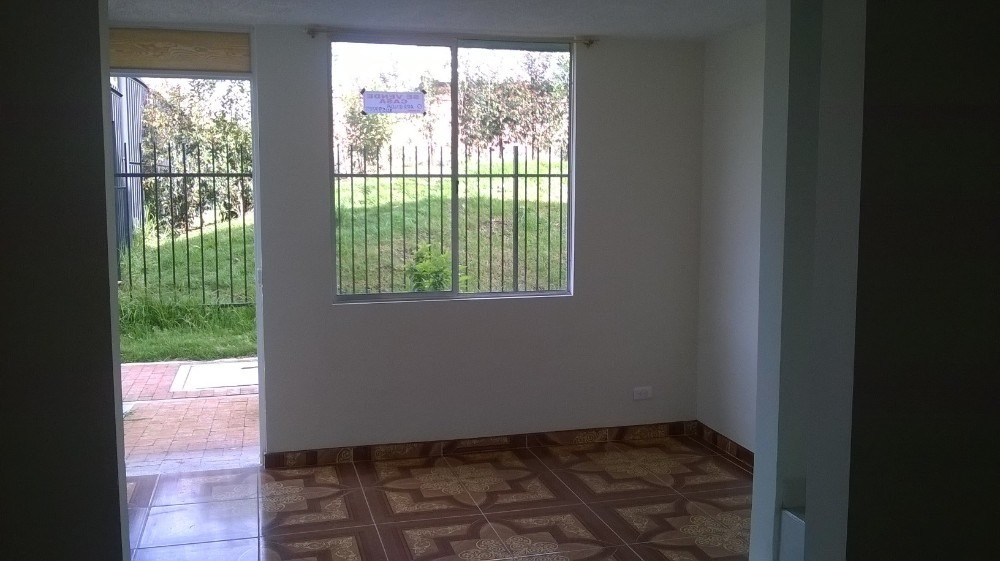 casa madrid 74 m2 únicas casas del sector.alta valorizac